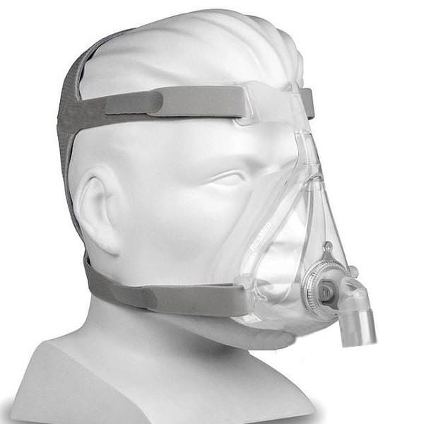 Mirage Quattro™ Full Face Mask Complete System