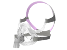 AirFit™ F10 for Her Full Face Mask Complete System