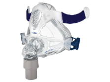 Quattro™ FX Full Face Mask Complete System
