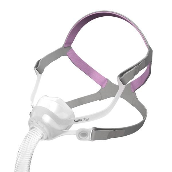 AirFit™ N10 For Her Nasal Mask Complete System