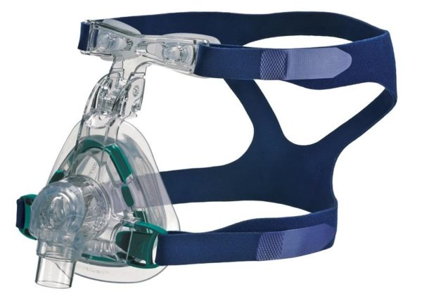 Mirage Activa™ Nasal Mask Complete System