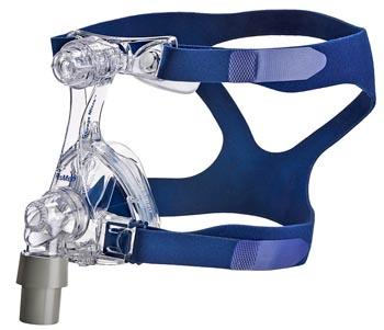 Mirage Micro™ Nasal Mask Complete System